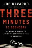 Three Minutes to Doomsday (eBook, ePUB)