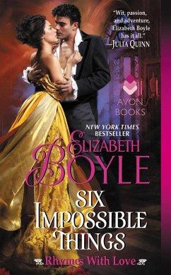 Six Impossible Things (eBook, ePUB)