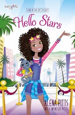 Hello Stars (eBook, ePUB) - Pitts, Alena