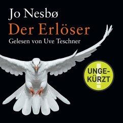 Der Erlöser / Harry Hole Bd.6 (MP3-Download) - Nesbø, Jo