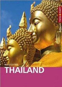 Vista Point weltweit Reiseführer Thailand (Mäng...