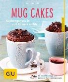 Mug Cakes (Mängelexemplar)