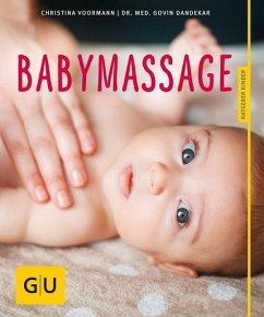 Babymassage (Mängelexemplar) - Voormann, Christina; Dandekar, Govin