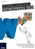 Schnelleinstieg WordPress SEO (eBook, ePUB)