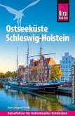 Reise Know-How Reiseführer Ostseeküste Schleswig-Holstein (eBook, PDF)