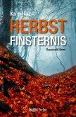 Herbstfinsternis (eBook, ePUB)