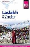 Reise Know-How Ladakh und Zanskar: Reiseführer für individuelles Entdecken (eBook, PDF)