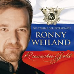 Russisches Gold - Weiland,Ronny