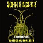 Oculus - Im Auge des Sturms / John Sinclair Oculus Bd.1 (2 Audio-CDs)
