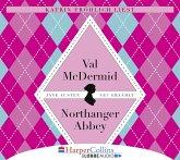 Jane Austens Northanger Abbey, 6 Audio-CDs