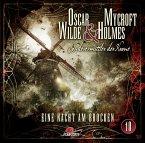 Eine Nacht am Brocken / Oscar Wilde & Mycroft Holmes Bd.10 (Audio-CD)