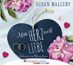 Mein Herz sucht Liebe, 4 Audio-CDs