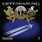 Chemtrails / Offenbarung 23 Bd.71 (Audio-CD)