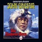 Die Eismeer-Hexe / Geisterjäger John Sinclair Bd.114 (1 Audio-CD)