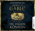 Die fremde Königin / Otto der Große Bd.2 (12 Audio-CDs)