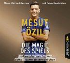 Die Magie des Spiels, 5 Audio-CDs