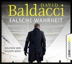 Falsche Wahrheit / Will Robie Bd.4 (6 Audio-CDs)