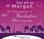 Ein Sommergarten in Manhattan / From Manhattan with Love Bd.2 (4 Audio-CDs)