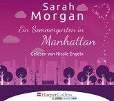 Ein Sommergarten in Manhattan / From Manhattan with Love Bd.2 (4 Audio-CDs)