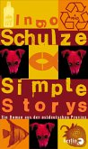 Simple Stories (eBook, ePUB)