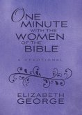 One Minute with the Women of the Bible (eBook, ePUB)