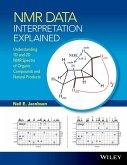NMR Data Interpretation Explained (eBook, ePUB)