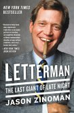 Letterman (eBook, ePUB)