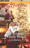 Her Christmas Family Wish (Mills & Boon Love Inspired) (Wranglers Ranch, Book 2) (eBook, ePUB)