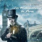 Ein Weihnachtslied in Prosa (Ungekürzt) (MP3-Download)