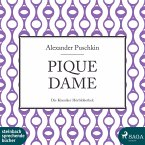Pique Dame (Ungekürzt) (MP3-Download)