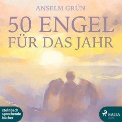 50 Engel für das Jahr (Ungekürzt) (MP3-Download) - Grün, Anselm