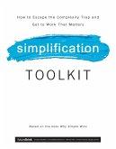 Why Simple Wins Toolkit (eBook, ePUB)