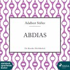 Abdias (Ungekürzt) (MP3-Download)