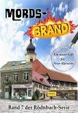 Mords-Brand (eBook, ePUB)