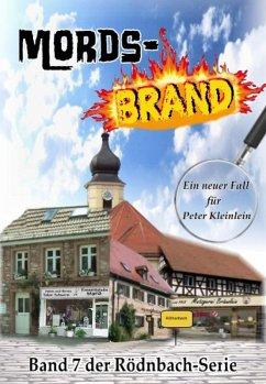 Mords-Brand (eBook, ePUB) - Dümler, Günther