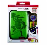 Essential Pack Zelda (versch. Motive)