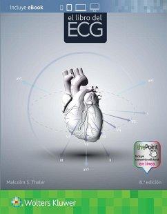 9788416781621 - Thaler, Malcolm S.: SPA-LIBRO DE ECG 8/E - Libro