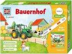 TING Starterset Bauernhof. Buch + Hörstift