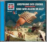 Ursprung des Lebens / Sind wir allein im All?, Audio-CD