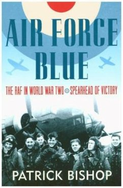 Air Force Blue - Bishop, Patrick