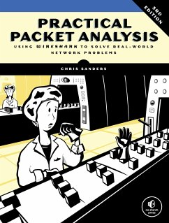 Practical Packet Analysis - Sanders, Chris