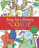 COLOR BK-PRAYING FOR OTHERS IN