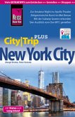 Reise Know-How Reiseführer New York City mit Staten und Long Island (CityTrip PLUS)
