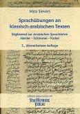 Sprachübungen an klassisch-arabischen Texten