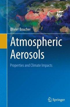 Atmospheric Aerosols - Boucher, Olivier