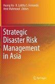 Strategic Disaster Risk Management in Asia