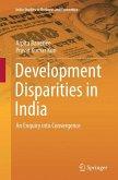 Development Disparities in India