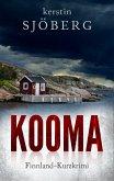 Kooma (eBook, ePUB)