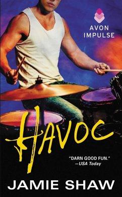 Havoc (eBook, ePUB) - Shaw, Jamie