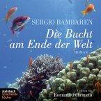 Die Bucht am Ende der Welt (Ungekürzt) (MP3-Download)